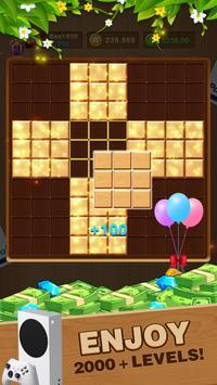 Block Puzzle captura de pantalla 2