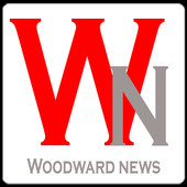 Woodward News icon