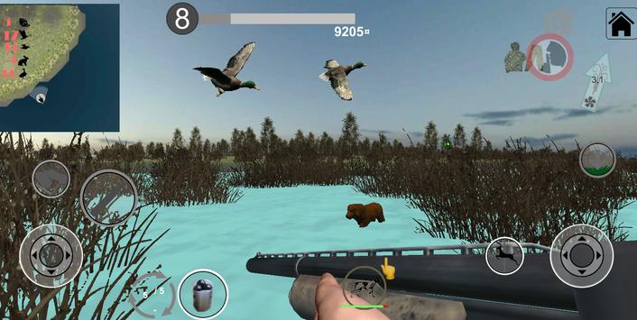 Hunting Simulator 截圖 13