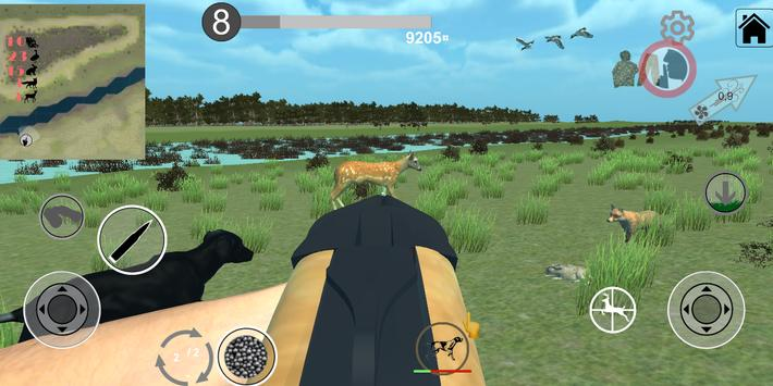 Hunting Simulator 截圖 3