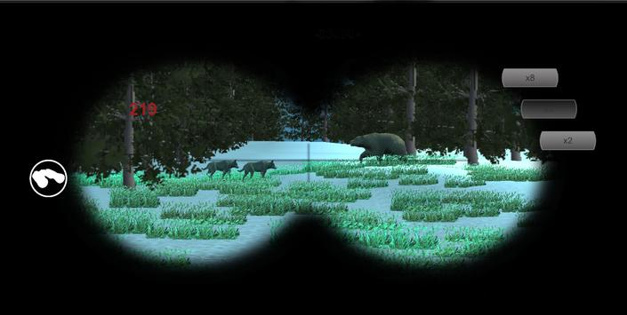 Hunting Simulator 截圖 5