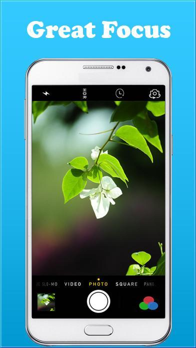 Candy Camera Lite - Best Camera for Android - APK Download