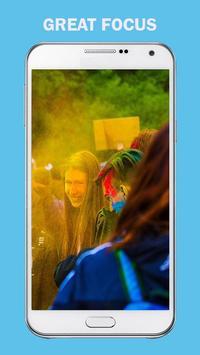 Color Camera 2019 - Beauty Camera , Filter screenshot 2