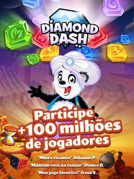 Diamond Dash imagem de tela 9