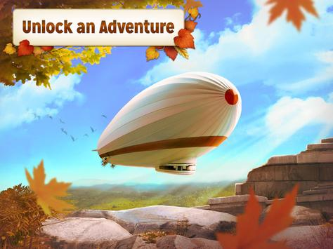 Pearl's Peril - Hidden Object Game स्क्रीनशॉट 8