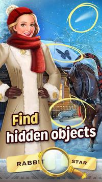 Pearl's Peril - Hidden Object Game poster