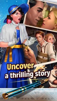 Pearl's Peril - Hidden Object Game screenshot 1