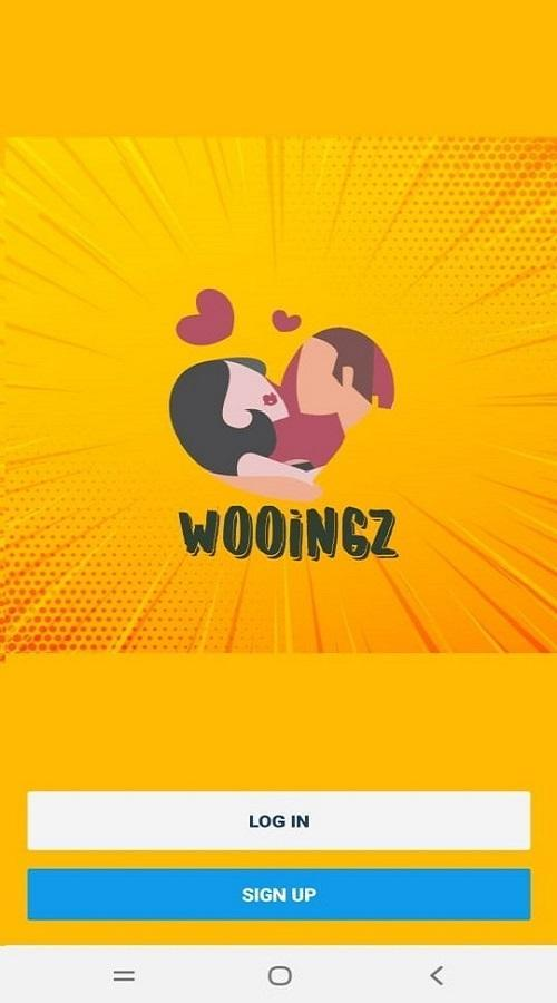 WooIngz - Free Social Dating App To Meet Chat Date for