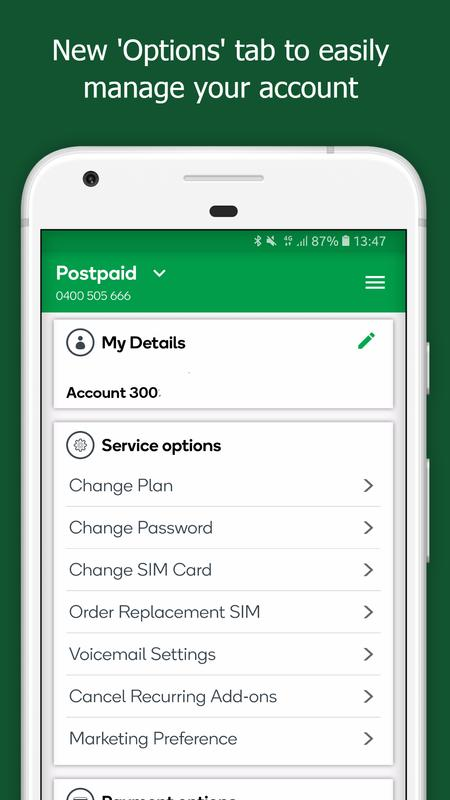 Woolworths Mobile - Phone Plans for Android - APK Download