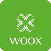 Woox home icon