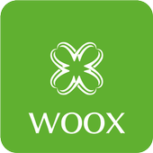 Woox home simgesi