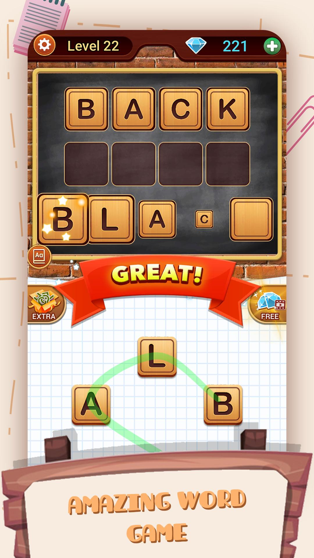 Astonishing Word Link 2 For Android Apk Download Download Free Architecture Designs Scobabritishbridgeorg