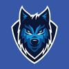 Wolf VPN Dịch vụ proxy không giới hạn miễn phí biểu tượng