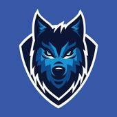 ikon Wolf VPN Layanan Proxy VPN Gratis Tidak Terbatas