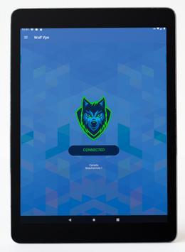 Wolf Vpn screenshot 6
