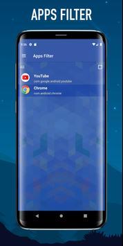 Wolf Vpn screenshot 3