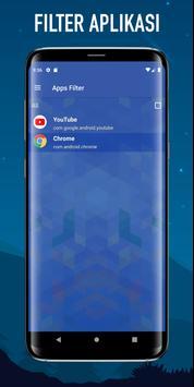 Wolf VPN Layanan Proxy VPN Gratis Tidak Terbatas screenshot 3
