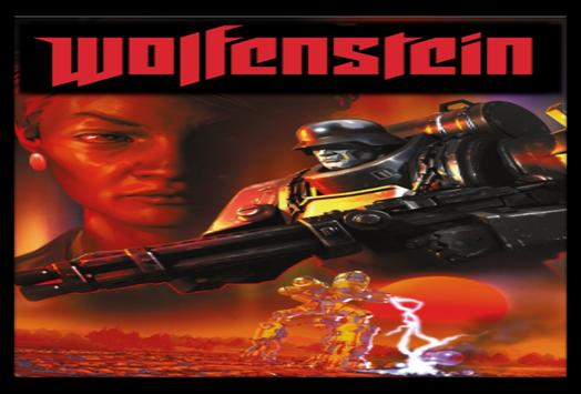Wolfenstein screenshot 1