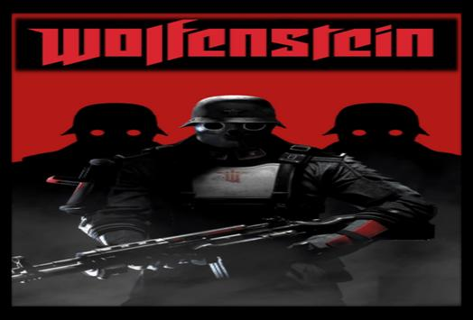 Wolfenstein screenshot 2