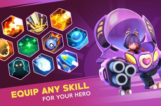 Heroes Strike Offline syot layar 8