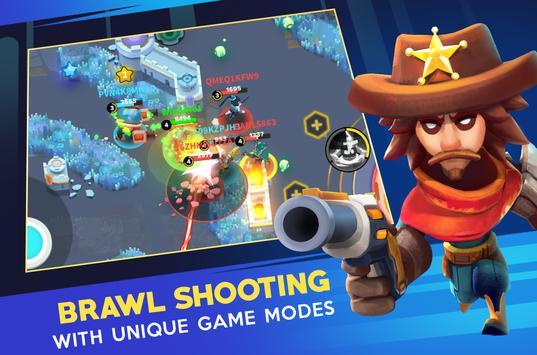 Heroes Strike Offline screenshot 10