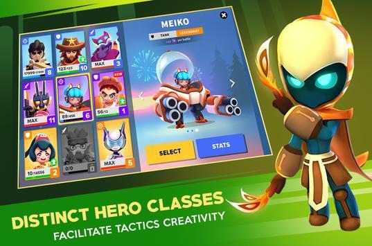 Heroes Strike Offline screenshot 2