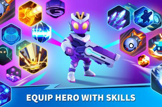 Heroes Strike screenshot 3