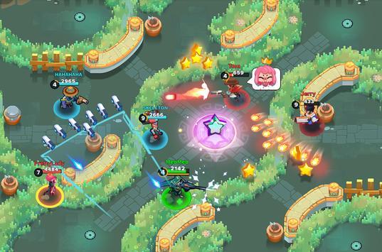 Heroes Strike screenshot 16