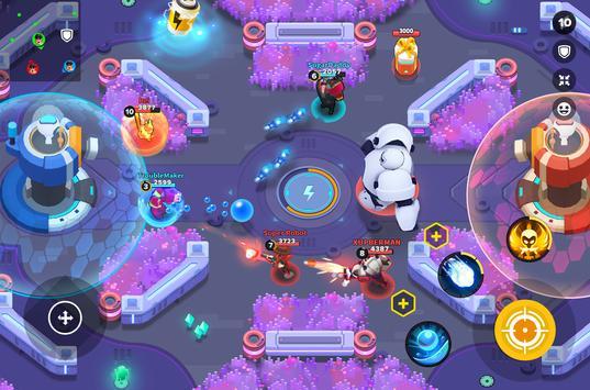 Heroes Strike screenshot 17