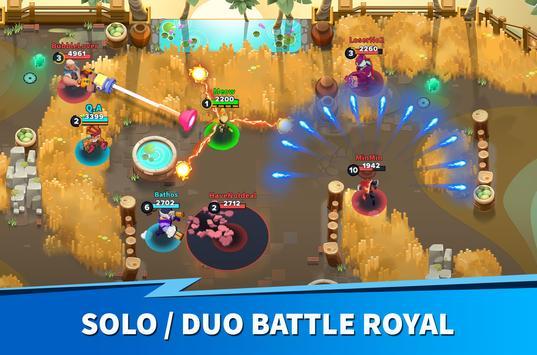 Heroes Strike screenshot 7