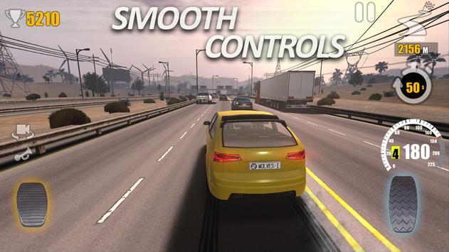 Traffic Tour Ekran Görüntüsü 5