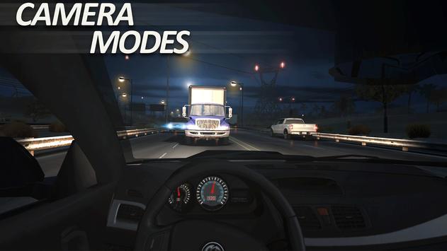 Traffic Tour تصوير الشاشة 10