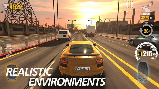 Traffic Tour تصوير الشاشة 14
