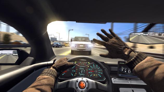 Traffic Tour تصوير الشاشة 15