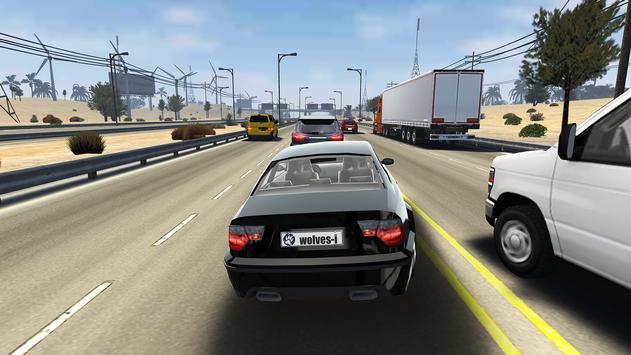 Traffic Tour تصوير الشاشة 1
