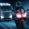 Motorbike icono