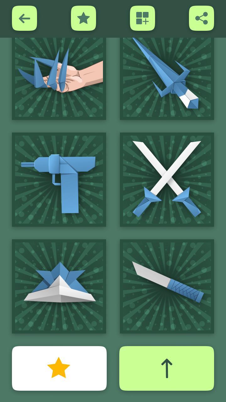How to make a paper sword samurai - Japanese Katana Sword - YouTube | 1280x720