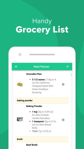 Carb Manager Keto Diet Tracker Macros Counter Apk 6 4 3 Download For Android Download Carb Manager Keto Diet Tracker Macros Counter Xapk Apk Bundle Latest Version Apkfab Com