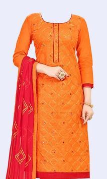 Women Salwar Suits poster