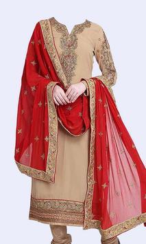 Women Salwar Suits screenshot 11