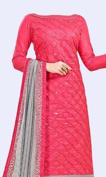 Women Salwar Suits screenshot 2