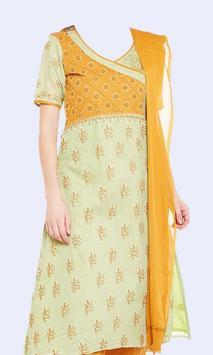 Women Salwar Suits screenshot 4