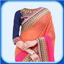 Women Saree Photo Suit : Women Saree Photo Editor APK Android
