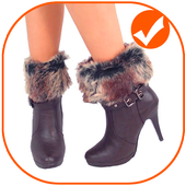 Womens Boots icon