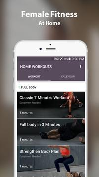 Women Workout for | Weight Loss Fitness for Android - APK