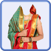 Women Traditional Dresses icon