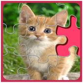 Animal 2019 - Jigsaw Puzzle icon