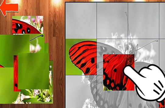 Animal 2019 - Jigsaw Puzzle screenshot 4