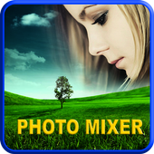 Photo Editor Pro: Фото блендер иконка