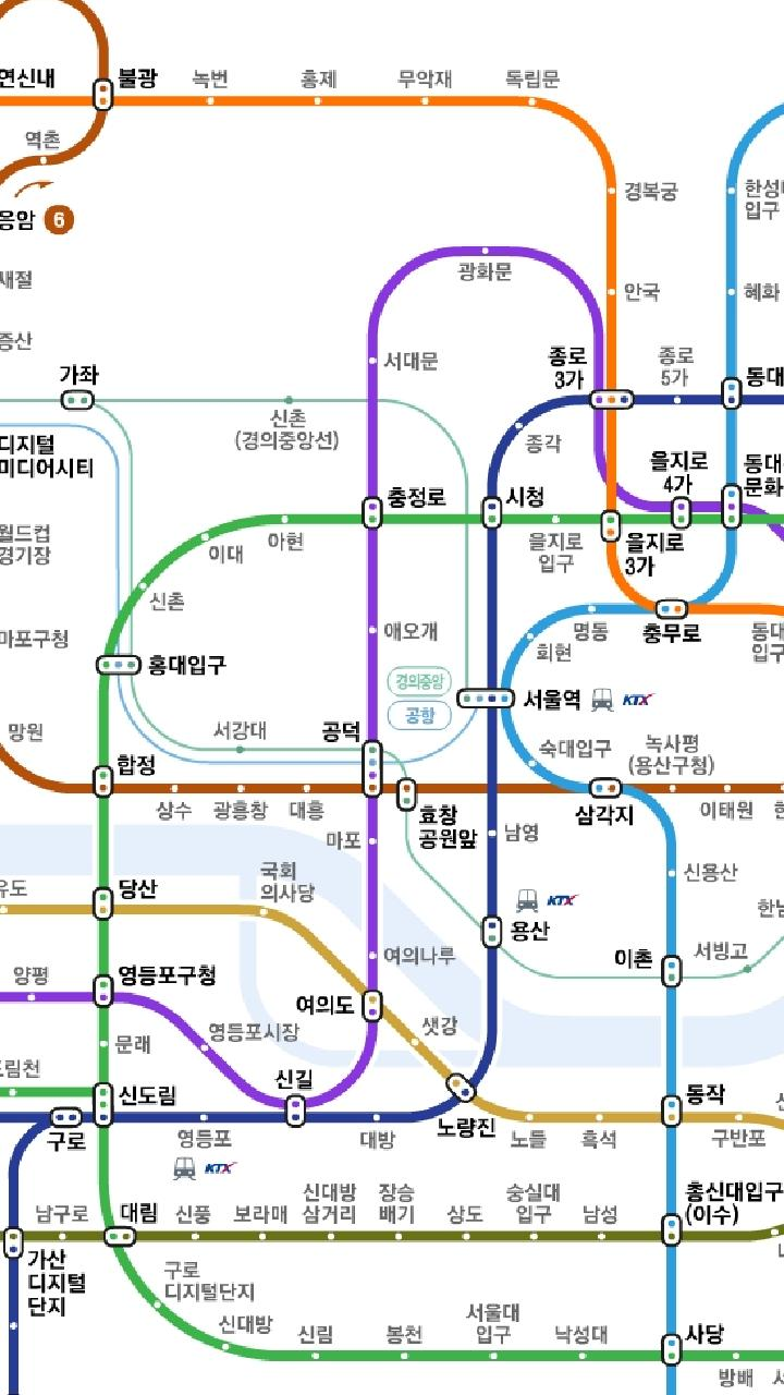 Seoul Subway Map Download.Seoul Subway Map For Android Apk Download